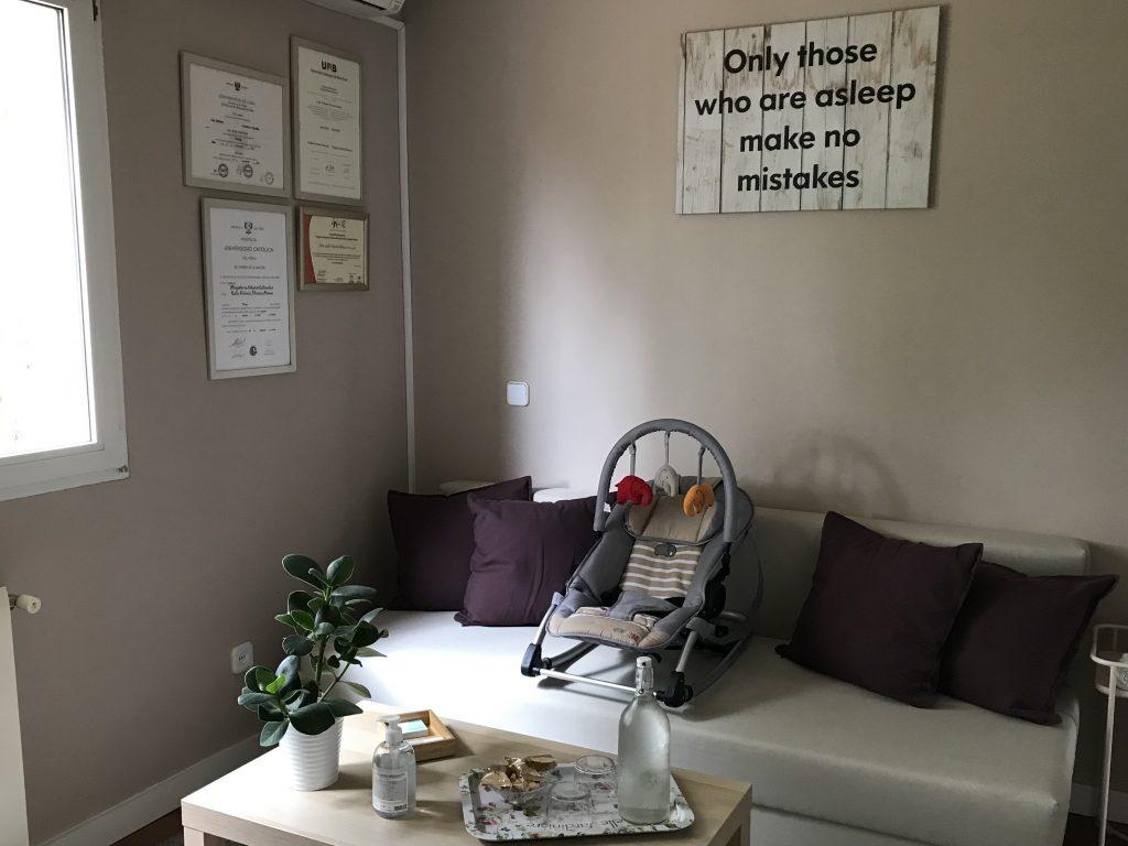 Programa para padres primerizos de FYA